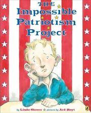 The Impossible Patriotism Project, Skeers, Linda, Good Book