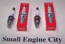 Qty-2 Genuine Honda CR5HSB Spark Plug EU1000, EU2000I, EU2000 Companion PET-374