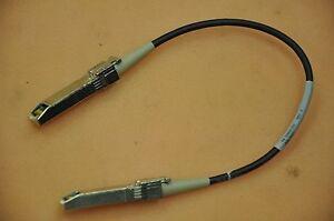 HP SFP 4GB .5M FC Fibre Channel Cable - Copper SFP for M6412 509506-003