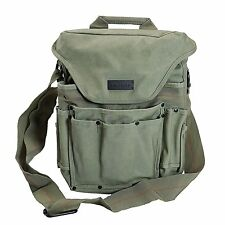 Ducti Messenger Bags - Durable, Stylish Bags for Life - Bunker