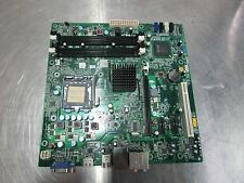 DELL INSPIRON 560 MT 560S DESKTOP INTEL MOTHERBOARD 18D1Y  G43T-DM1 Grade A