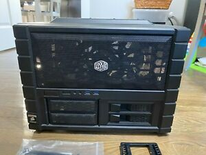 Cooler Master HAF XB EVO - High Air Flow Test Bench and LAN Box Desktop Case