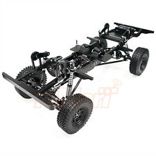Xtra Speed D110 1:10 Scale Crawler 330mm WB ARTR EP 4WD RC Cars #XS-CAR-901