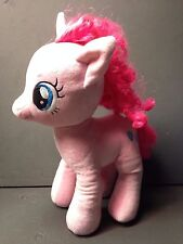 PINKIE PIE balloons BUILD A BEAR workshop babw bab plush MLP MY LITTLE PONY pink