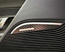 Audi R8 4s 2015 MK2 Echtcarbon Lautsprecherabdeckung R8plus V10 spider Coupe