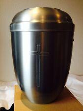 Urne Neuware Original Bestatter Incl.Versand Rechnung Urnen Zertifikat