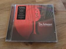 The Subways - Young for Eternity CD