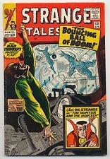 Strange Tales #131 (1965) Very Good (4.0) ~ Marvel ~ Silver Age
