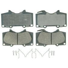 Disc Brake Pad Set-QuickStop Disc Brake Pad Front Wagner ZD976