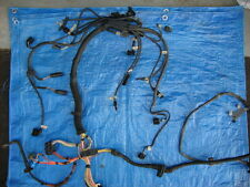 BMW X3 2010 Engine wiring harness