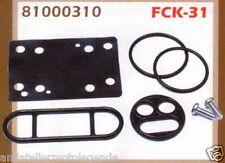 YAMAHA XV 535 Virago - Kit réparation robinet d'essence - FCK-31 - 81000310