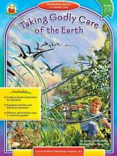 Taking Godly Care of the Earth Anna Layton Sharp Stewardship Science Lessons New