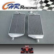 Aluminum Radiator Gas Gas EC200 EC250 EC300 EC 200/300/250 2003-2006 2004 2005