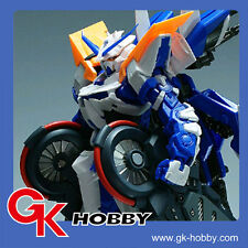 219[Unpainted Resin] NG Recast 1:100 Gundam Astray Blue Lohengrin Launcher