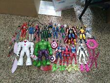 Marvel Legends Toy Lot