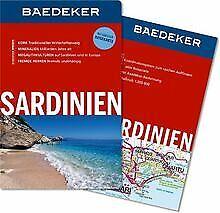 Baedeker Reiseführer Sardinien | Buch | Zustand sehr gut