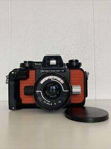 [MINT] Nikon NIKONOS V  Underwater Camera 35mm f/2.5