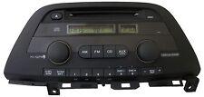 05 06 07 Honda ODYSSEY Radio AUX Input CD Disc Player Changer OEM 4XB0 4XBO