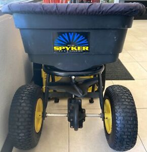 Spyker P40-5020 Pro Series 50-Pound Capacity Broadcast Spreader LOCAL PICK UP