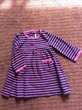 JoJo Maman Bébé Jersey Dresses (0-24 Months) for Girls