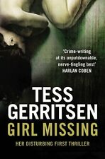Girl Missing, Tess Gerritsen | Paperback Book | 9780553824421 | NEW