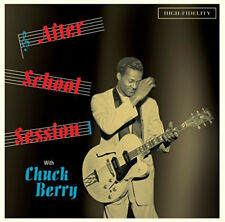 Chuck Berry : After School Session CD (2018) ***NEW***