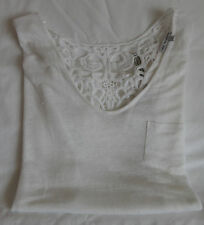 NEXT Scoop Neck Cap Sleeve Tops & Shirts for Women
