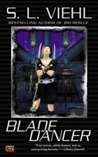 Blade Dancer by S. L. Viehl (2004, Paperback)