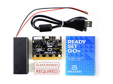 Nordic nRF51822 BBC micro:bit basic pack with  AAA battery holder USB cable