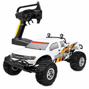 Team Corally C-00254 Mammoth SP Monster Truck 2WD 1-10 RTR Brushed