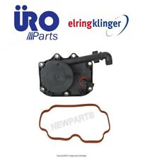 For Land Rover Range Rover 03-05 Set of Engine Crankcase Vent Valve & Gasket