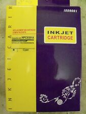 Printer inkjet cartridge HP9391A Cyan K550/ K550DTN ** UK SELLER **