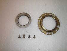 Sea King 1957 35 Horsepower Ignition Timing Plate