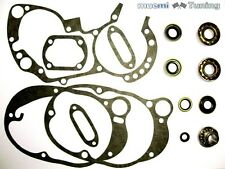 Hercules Sachs 50/3 50/4 Gang Motor Dichtsatz Überholsatz Motorüberholsatz Lager