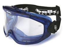 Lunettes masque de protection Bollé Safety BLAST Oculaire incolore aéré BLAPSI
