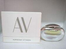ADRIENNE VITTADINI AV FOR WOMEN PURE PERFUME SPLASH 10 ML/.33 FL OZ