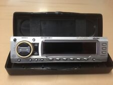 Clarion DXZ615 faceplate with CARRYING CASE