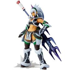 Vulcanlog 021 Monhan Revo Hunter Woman of The Sword Kirin U Series From Japan