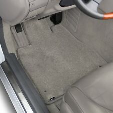 FRONT Mats - Plush Carpet Luxe LLOYD Mats - Premium Custom - Dodge A-C