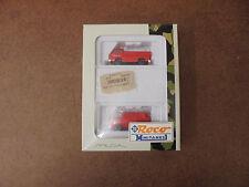 Roco Minitanks 629 VW T Set US Feuerwehr 1:87