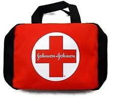 Johnson & Johnson BUILD YOUR OWN FIRST AID KIT Bag Only