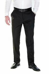Hirschthal Herren Anzughose in Regular-Fit oder Slim-Fit Hose Anzug Chino Jeans