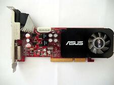 Tarjeta gráfica ASUS Radeon HD3450 512mb AGP8 DVI/VGA/HDMI