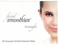 FACIAL SMOOTHIES TRIANGLE Anti-Wrinkle Strips