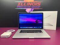 "Apple MacBook Pro 15"" RETINA – i7 – 1TB SSD – 16GB RAM – 3 YR WARRANTY – OS-2016"
