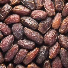 Premium medjool dates 5 kg Fresh et 100% naturel libre p&p