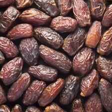 Premium medjool dates 5 kg Fresh et 100% naturel libre p&p