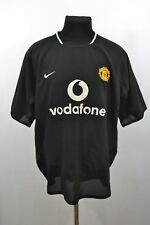 Manchester United 2003 / 2005 Away Kit Football Jersey Shirt Size XL