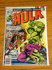 INCREDIBLE HULK #220 VOL1 MARVEL COMICS FEBRUARY 1978