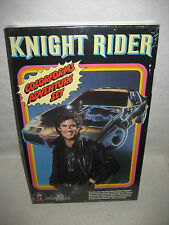 1982 vintage KNIGHT RIDER Colorforms Adventure Set unused MIB David Hasselhoff